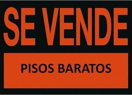 Top 50: Pisos baratos en España   Blog Outlet de Viviendas   Scoop.it