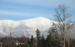 National Science Foundation (NSF) Discoveries - The Snows of Mount Washington | Climate | Scoop.it