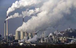 L'ONU alerte sur un record dangereux de CO2 dans l'atmosphère | ENTREPRISE & ENVIRONNEMENT | Scoop.it