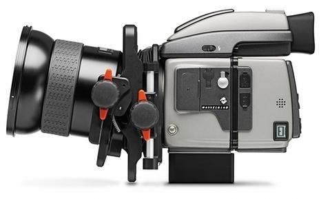 Hasselblad HTS1.5 Tilt/Shift Adapter Returns to US Market | ezprints Blog | medium format digital photography | Scoop.it