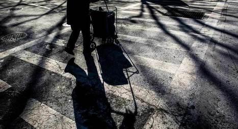 Seniors Take Manhattan | Seniors: Learning is Timeless | Scoop.it
