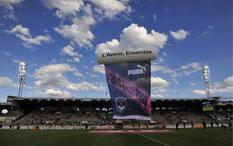 Bordeaux : Serge le lama au stade dimanche ! - Le 10 sport | Serge le lama | Scoop.it