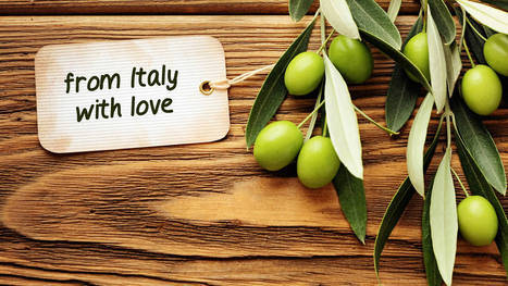 Olive Oil and Diabetes – Blog By Italy | Your Food Your Health | Scoop.it