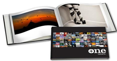 Plus One Collection, el proyecto que nació en Google+ | VIM | Scoop.it