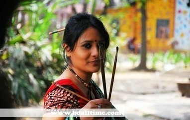 Model and Actress Opi Karim Biography ~ Bangladeshi Entertainment | Bangladeshi Model And Actress | Scoop.it