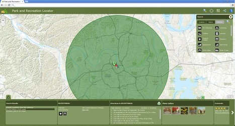 ArcGIS for State Government | Esri Video | ArcGIS Geography | Scoop.it
