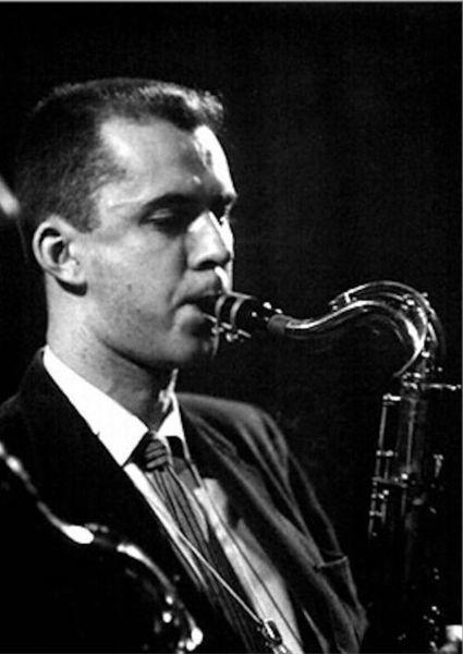 Warne Marsh: Music for Prancing - JazzWax | Jazz Plus | Scoop.it