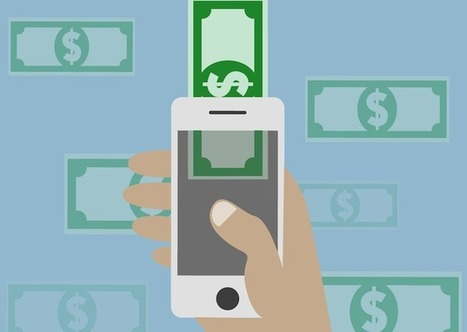 Mobile Payments Awareness Soars, Adoption Slow | PYMNTS.com | Direct Debit & Card Payments for Salesforce | Scoop.it