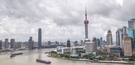 L'explosion de la #dette #chinoise, une bombe à retardement | Prospectives et nouveaux enjeux dans l'entreprise | Scoop.it