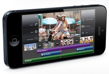 » Fast facts on Apple's iPhone 5 announcement   Quite Interesting Stats and Facts   Scoop.it