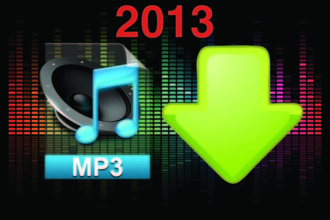 Digital Music Sales Decrease For First Time in 2013   Kill The Record Industry   Scoop.it