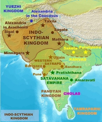 India   Where we are in place and time   Scoop.it