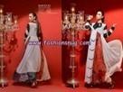 Kamlee Eid Collection 2013 by Hadiqa Kiani | Fashion Blog | Scoop.it