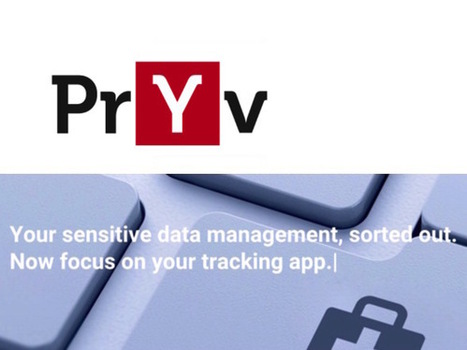 Pryv: Au service du patient 2.0   eHealth in Switzerland   Scoop.it