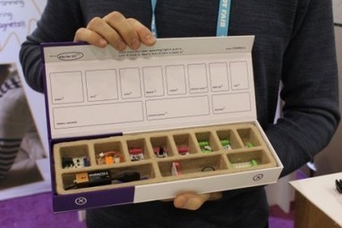 13 Amazing Toys from Toy fair | Heron | Scoop.it