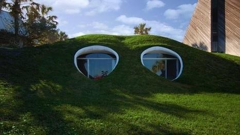 La maison dune de William Morgan   I love it !   Scoop.it