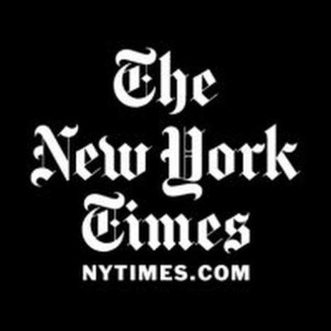 The New York Times   Teaching strategies   Scoop.it