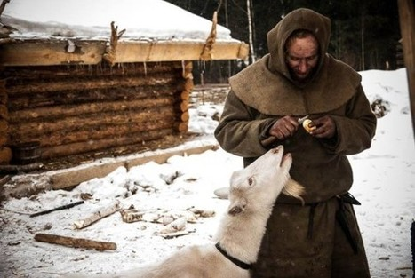 Surviving Winter in the Middle Ages - Medievalists.net | Upsetment | Scoop.it