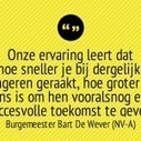 Infografiek: GAS-boetes in Antwerpen | Gemeentelijke Administratieve Sancties | Scoop.it