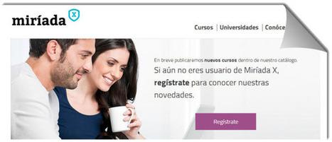 Nuevos cursos universitarios gratuitos en español | Manzana_shikita | Scoop.it