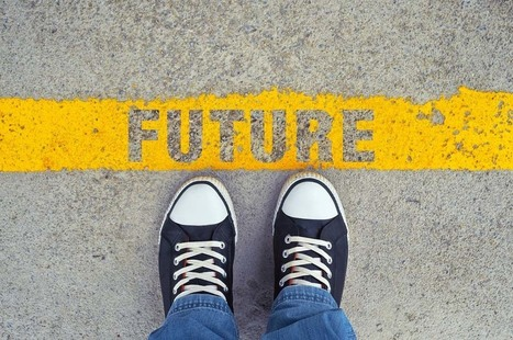 Technology and the Future of Digital Marketing | Social Media | Scoop.it