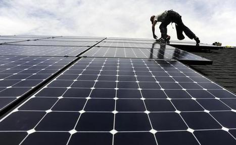 Battle over rooftop solar heads to Public Utilities Commission | Sustain Our Earth | Scoop.it