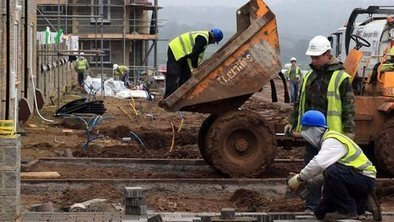 UK construction grows at fastest pace for seven months - BBC News | Architecture - Construction | Scoop.it