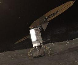 NASA assigns early design contracts for Asteroid Redirect mission | New Space | Scoop.it