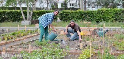 Les jardiniers entrent en résistance | Je, tu, il... nous ! | Scoop.it
