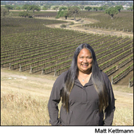 Tribes Take to the Vine: Native American vineyards are a growing business | Vitabella Wine Daily Gossip | Scoop.it
