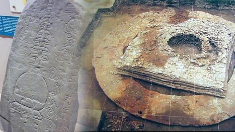 Legacy of Malay civilisation under threat | Archivance - Miscellanées | Scoop.it