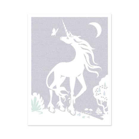 The Last Unicorn | ASCII Art | Scoop.it