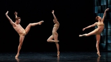 Winnipeg choreographer uses dancers as sculptures | Music, Theatre, and Dance | Scoop.it