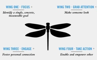 Understanding The Dragonfly Effect To Improve Your Social Marketing Strategy | Steve Farnsworth | Public Relations & Social Media Insight | Scoop.it
