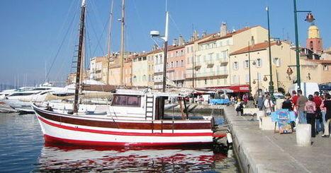 Sur la Côte d'Azur, étrangers et retraités freinent la baisse des prix | Mathieu BLONDEL Immobilier | Scoop.it