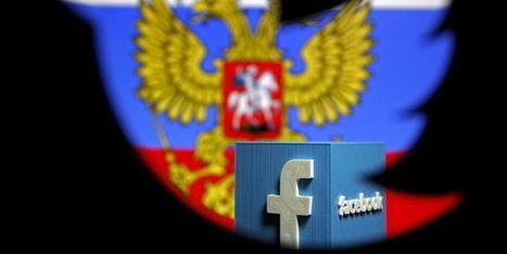 Le spectre de la désinformation russe derrière les «fake news» sur Internet | CLEMI - Veille sur l'Education aux médias et à l'information | Scoop.it