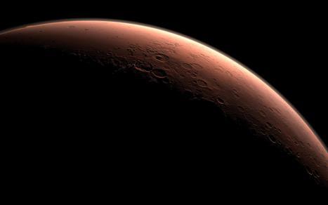 SLAC X-ray Studies Help NASA Develop Printable Electronics for Mars Mission | Materiaux nouveautés | Scoop.it