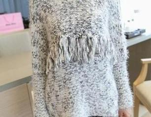 Autumn Loose Wool Basic Sweater O-n.. | Wedding Dress 2013 for cheap collection | Scoop.it