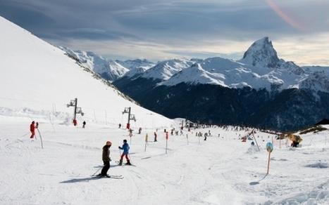 Les petites stations de ski sont elles vouées à disparaître ? | Stations de ski, parcs de loisirs, bons plans | Scoop.it