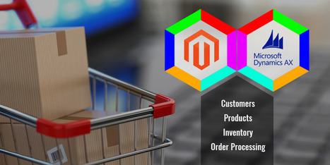 Integrate Magento with MS Dynamics AX - your ERP Package | Hi-Tech ITO(Offshore Software Development Company) | Scoop.it