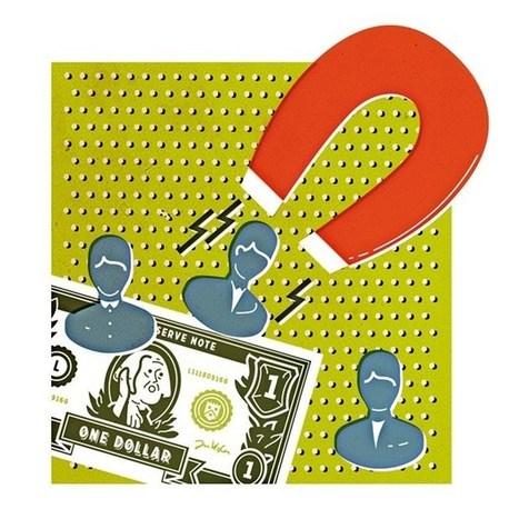 Josh Elman: 'Hire a growth hacker, not a marketer' (Wired UK) | Monetization | Scoop.it