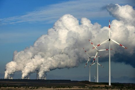 Green Fade-Out: Europe to Ditch Climate Protection Goals - | Sustainability | Scoop.it