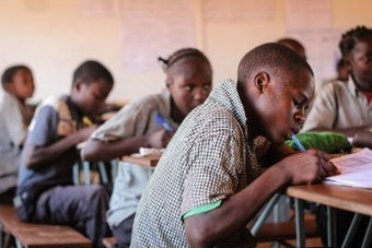 Are African languages important for education? — SOS Children | Vertaalbureautje in het grensgebied.... | Scoop.it