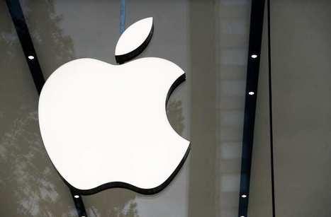 Apple autorisé à vendre de l'électricité   ICARE BATIMENTS INTELLIGENTS   Scoop.it