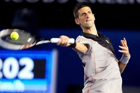 Australian Open Round Up – Men's Draw - FanSided | RH Newsroom | Scoop.it