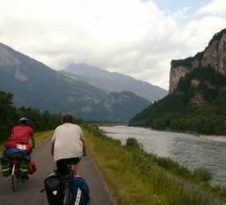 Bicycle Touring Ride of a Lifetime | Bicycle touring | Scoop.it