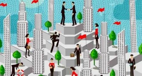 Relations inter-entreprises : passez aux bonnes pratiques | Vigie des entreprises | Scoop.it
