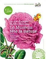 Muséum national d'Histoire naturelle : La Fête de la Nature, les 12 et 13 mai 22012 | Revue de Web par ClC | Scoop.it
