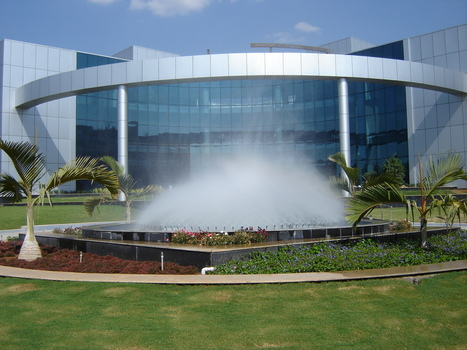 What Do CEO's Want from their Office Space? | office space in Bangalore | Scoop.it