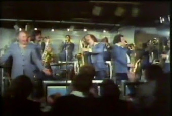 Big Bands only: Woody Herman Big Band (1976 - Londres) | Jazz Plus | Scoop.it